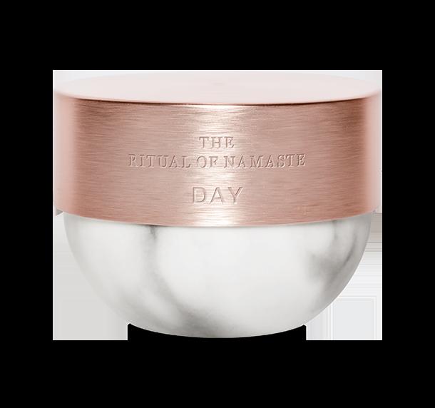 The Ritual of Namaste Radiance Anti-Ageing Day Cream