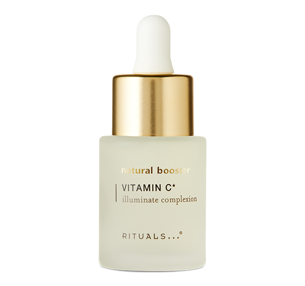 The Ritual of Namaste Natürlicher Booster Vitamin C*